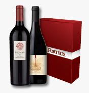 Porthos Wine Tours